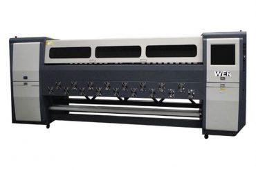 Сайн чанарын K3404I / K3408I уусгагч хэвлэгч 3.4м хүнд бэхэн хэвлэгч