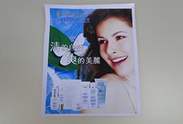PVC баннер 3.2 м (10 фут) эко уусгагч хэвлэгч WER-ES3201 хэвлэсэн байна