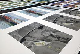 1.8 м (6 фут) хэвлэсэн фото цаас эко уусгагч хэвлэгч WER-ES1802 2