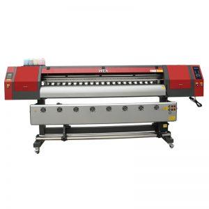 Нэхмэлийн хуримтлалыг футболк хэвлэх машин WER - EW1902