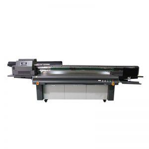 WER-G3020 хэт ягаан туяаны хэвлэлийн машин
