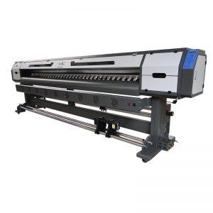 хямд үнэ 3.2m хувцасны винил плоттер Infinity том хэлбэр нь дижитал бэхэн хэвлэх машин WER - ES3202