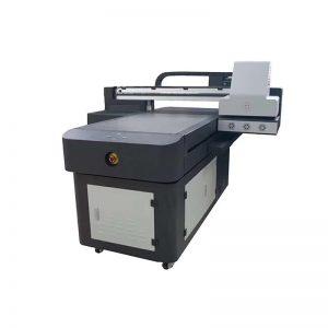 өндөр үр ашигтай A1 Хэмжээ Хэт ягаан туяаны M1 хэвлэгч нь Хятад WER-ED6090UV