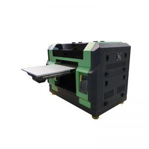 алдартай A3 329 * 600mm, WER-E2000 хэт ягаан туяаны, тэвштэй бэхэн хэвлэгч, ухаалаг карт хэвлэгч